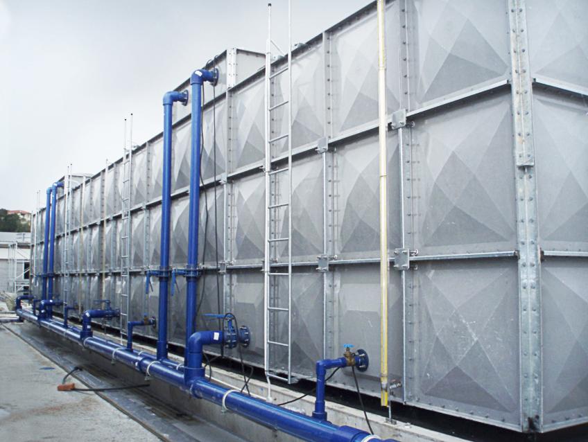 Water Tanks Sanifix